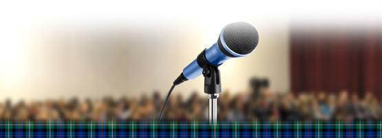 events piper for hire