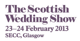scottish wedding show logo