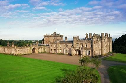 dundas castle edinburgh